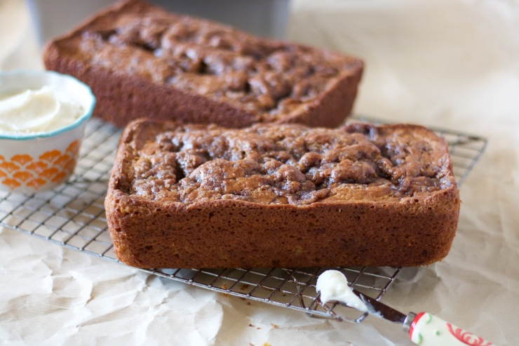 pumpkin-bread-with-sweet-cream-cheese-butter