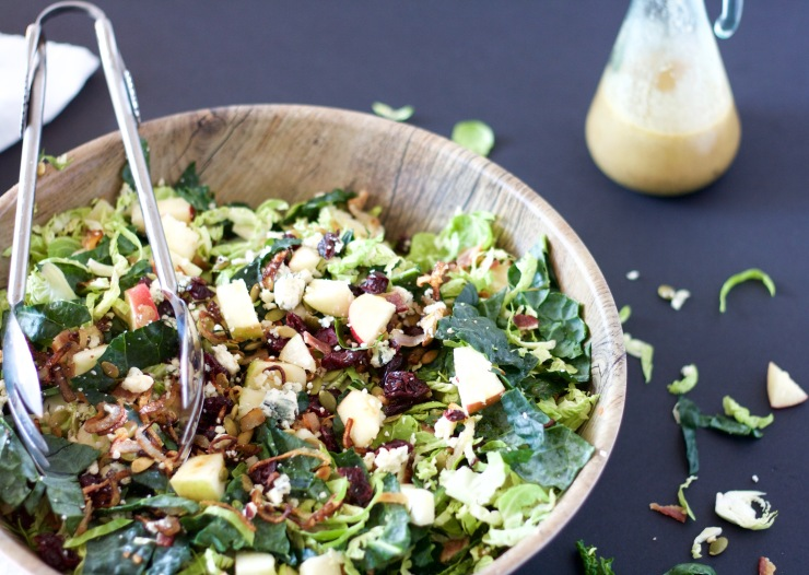 shredded-brussels-sprout-and-kale-salad
